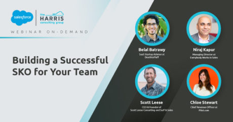 Building-a-Successful-SKO-For-Your-Team in 2022